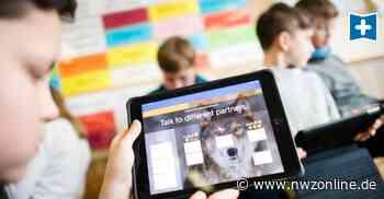 """Digitalisierung In Oldenburger Schulen: """"Kinder bleiben auf der Strecke"""" - Nordwest-Zeitung"""