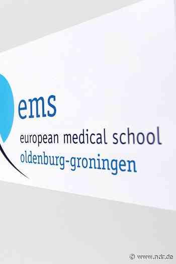 Ärzte unterstützen Universitätsmedizin Oldenburg - NDR.de