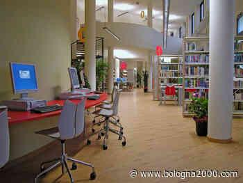 Biblioteca Sognalibro Casalgrande, 19 postazioni studio disponibili - Bologna 2000