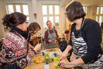 Reizend veggiecafé zoekt medewerkers (Moerbeke-Waas) - Het Nieuwsblad