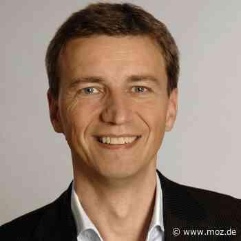 Kommunikation: Ralph Kotsch neuer Sprecher der Stadt Oranienburg - Märkische Onlinezeitung