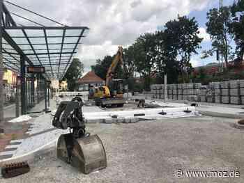 Sanitär: Vorerst doch keine neue Toilette am Bahnhof Oranienburg - Märkische Onlinezeitung
