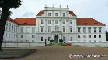 Das Schloss Oranienburg - Inforadio vom rbb