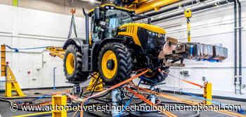 Millbrook's Leyland test site marks 40th anniversary - Automotive Testing Technology International