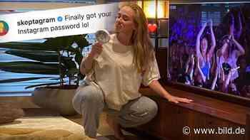 Adele und die Lover-Gerüchte: Ist sie wirklich neu verliebt? - BILD