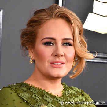 Liebes-Gerüchte: Ist Adele mit DIESEM Sänger zusammen? - Cosmopolitan