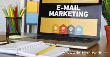 So finden Online Shops den passenden Anbieter fürs E-Mail-Marketing - Internet World