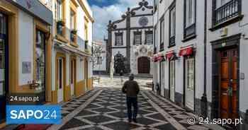 """Covid-19: Câmara do Comércio de Ponta Delgada preocupada com """"falhas inexplicáveis"""" de testes - SAPO 24"""