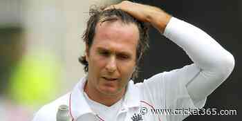 On This Day in 2006: England captain Michael Vaughan ruled out of Ashes tour - Cricket365.com