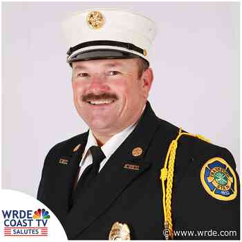 Robbie Murray - Frankford Fire Dept. - WRDE Coast TV - wrde.com