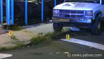 Philadelphia police investigate homicide in city's Frankford section - Yahoo News