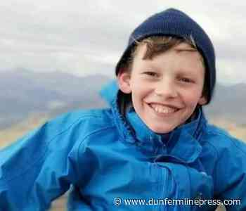 High Valleyfield pulls together after death of Michael Heeps - Dunfermline Press