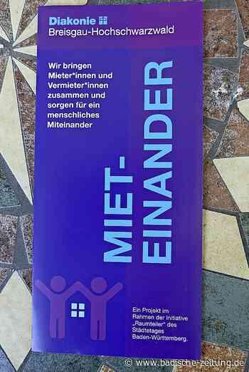Neue Chancen am Wohnungsmarkt - Bad Krozingen - Badische Zeitung