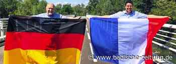 """""""Europa ist noch zerbrechlich"""" - Bad Krozingen - Badische Zeitung"""
