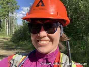 Summer interns blogging about experience at Weyerhaeuser - Alberta Daily Herald Tribune