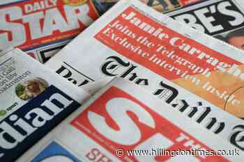 What the papers say – July 9 - Hillingdon Times