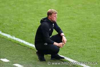 No Bournemouth complacency about Premier League place, insists Eddie Howe - Hillingdon Times