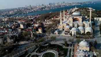 Patriarca russo alerta contra reconversão de Santa Sofia em mesquita - Dom Total