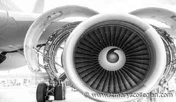 Global Titanium for Aircraft Market Revenue 2020 By Berkshire Hathaway Incorporated, Allegheny Technologies Incorporated - The Collegian