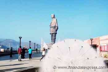 Statue of Unity tent city: As Gujarat govt plans to reopen SoU, tent city to become spot for destination weddings