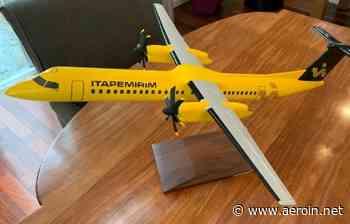 CEO da Itapemirim Linhas Aéreas alerta sobre falsos processos de seleção - AEROIN