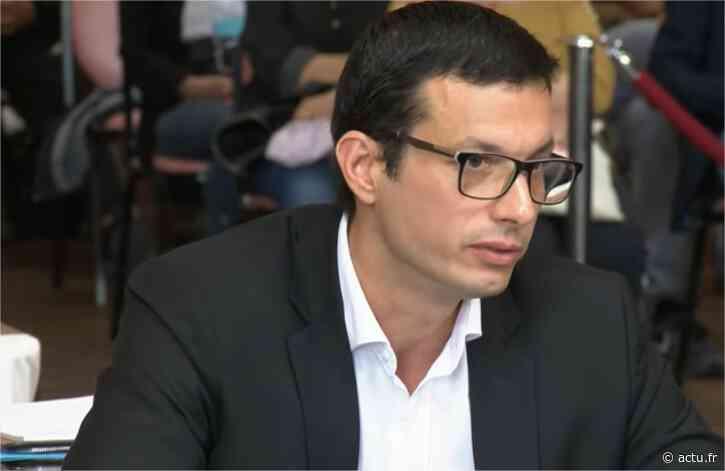 Vitry-sur-Seine. Après son élection à la mairie, Pierre Bell-Lloch perd ses attributions au Département - actu.fr