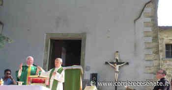 Inaugurato il Crocifisso di Massa / Valle Savio / Home - Corriere Cesenate