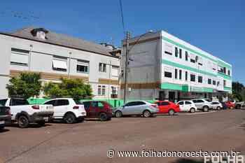 Palmeira das Missões: Hospital aumenta número leitos para Covid-19 - Jornal Folha do Noroeste