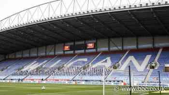 Wigan Athletic: Wigan Warriors keen to buy Latics
