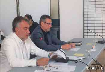 A Saint-Brevin, seul candidat en lice, Yannick Morez est élu maire - Le Courrier du Pays de Retz