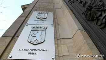 Nach Vergewaltigung in Kleinmachnow: Berliner Staatsanwaltschaft übernimmt die Ermittlungen - Potsdam-Mittelmark - Startseite - Potsdamer Neueste Nachrichten