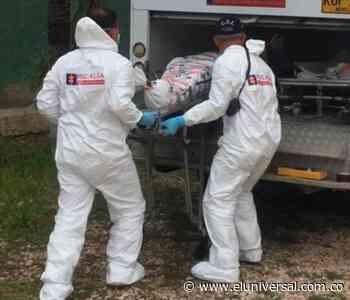 Asesinan a un joven de 23 años en el municipio de Galeras - El Universal - Colombia