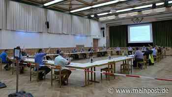 VG Mellrichstadt beschließt Zusammenarbeit mit der Gemeinde Bastheim - Main-Post