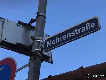 Antisemitisch oder rassistisch: Streit um Straßennamen in Bühl und Ettlingen - BNN - Badische Neueste Nachrichten