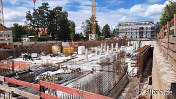 Baugemeinschaft Ettlingen: Unter zehn Euro geht bei Neubauten nichts mehr - BNN - Badische Neueste Nachrichten