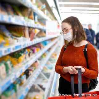 Hoge Gezondheidsraad: 'Maak mondmaskers in winkels verplicht'