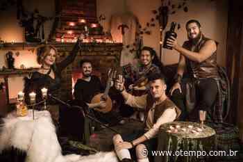 Banda mineira Taverna disputa chance de tocar no Festival da Ortigueira - O Tempo