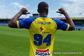 Westerlo haalt middenvelder Thomas Ephestion uit Franse twee... - Het Nieuwsblad