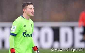 VfB Hilden: Schalkes U19-Torwart kommt - RevierSport