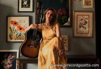 Musician native to Peace River celebrates the release of new album - Peace River Record Gazette