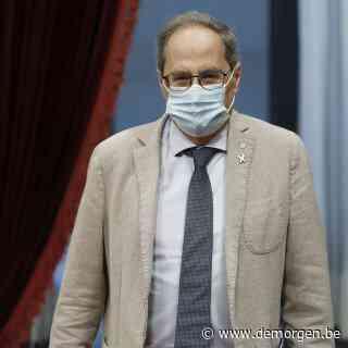 Catalonië verplicht mondmaskers - altijd en overal - tot er een vaccin is