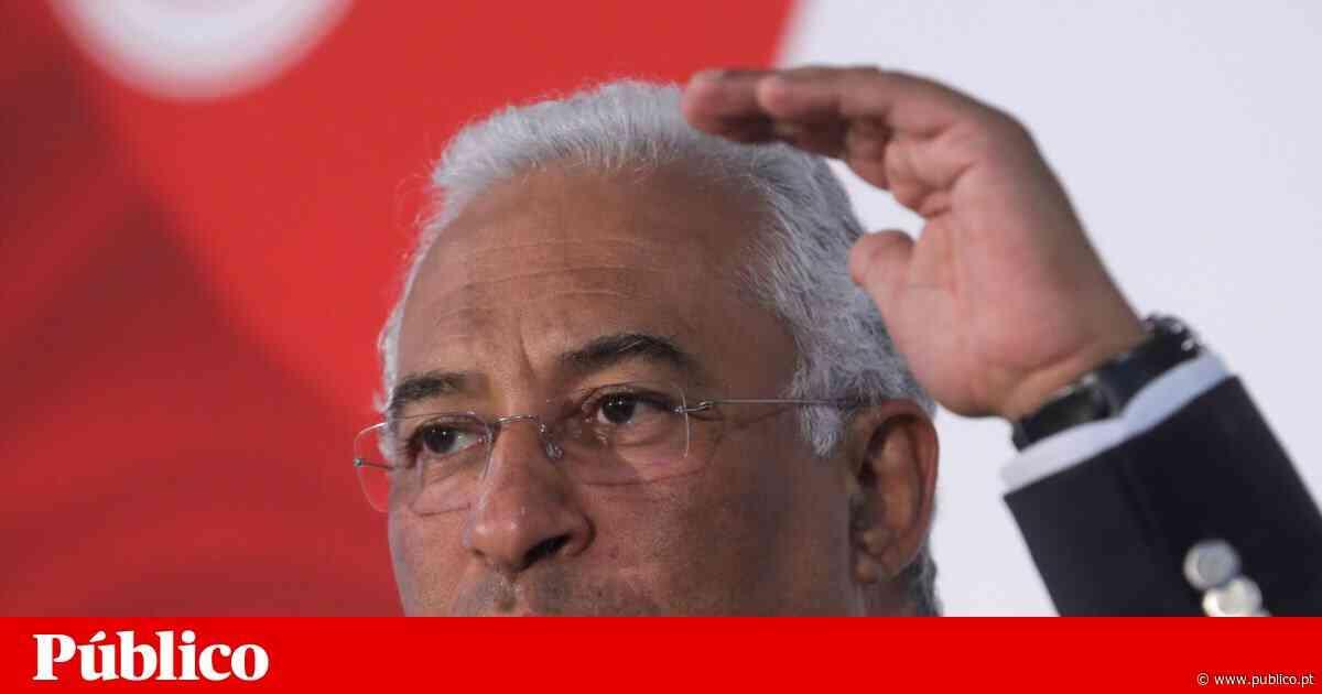 PS quer directas para a escolha do candidato a Vila do Conde - PÚBLICO