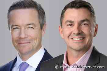 Andrew McDonald Named Cushman & Wakefield's CEO of Americas - Commercial Observer