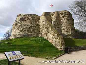 Gates set to reopen at Pontefract Castle, libraries and museums - Wakefield Express