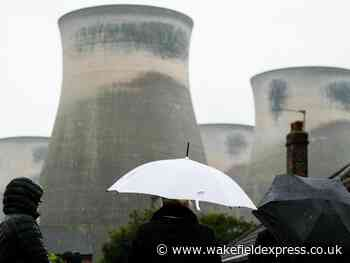 Test explosion planned at Ferrybidge Power Station - Wakefield Express