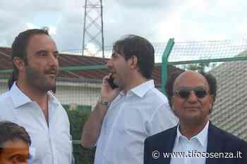Il presidente del Rende pronto a collaborare col Cosenza - Tifo Cosenza