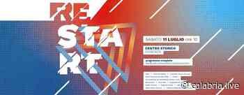 """COSENZA - La quarta edizione di """"Restart Cosenza"""" - Calabria.Live - Calabria Live"""