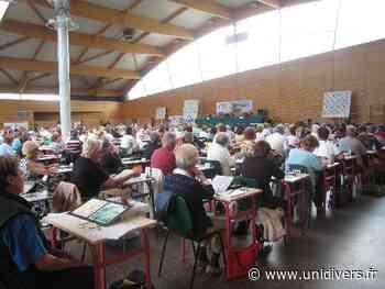 FESTIVAL DE SCRABBLE La Bresse - Unidivers