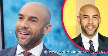 GMB star Alex Beresford shows off workout skills backstage at show - Entertainment Daily