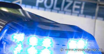 Zeven: Polizei findet toten Mann in seiner Wohnung - WESER-KURIER
